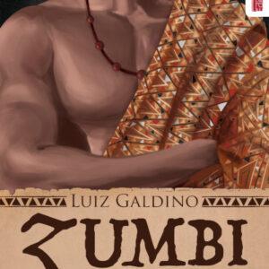 "Capa do livro ""Zumbi dos Palmares"""